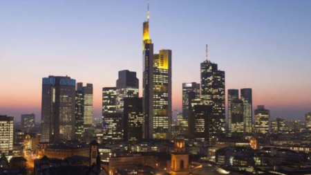 Property Investors Keen on Frankfurt Office Market